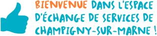 Bienvenue dans l'espace d'échange et d'entraide de Champigny-sur-Marne!
